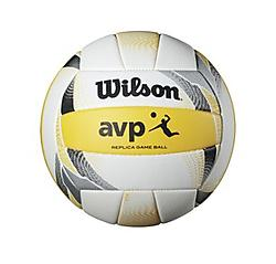 Wilson AVP Replica Game Ball  II