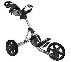Clic Gear Pull/Push Cart
