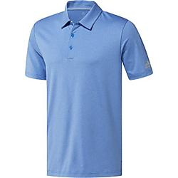 Ultimate 365 Heather Polo