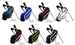 TaylorMade Custom Stand Bag 4.0