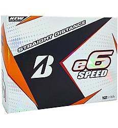 Bridgestone E6 Speed