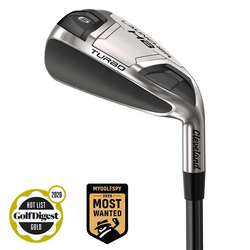 Cleveland Launcher HB Turbo Irons - 7pc