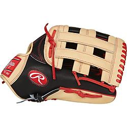 "Rawlings HOH B. Harper GD Pattern 12 3/4"" OF, Conv/Pro H"