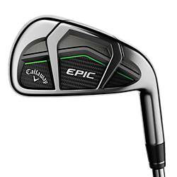 Epic Irons Irons Set 4-PA