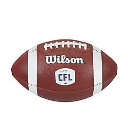 CFL Official Game Ball