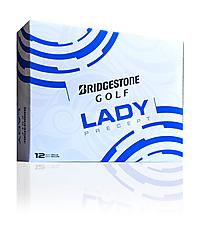 Bridgestone Lady Precept