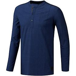 Adicross Transition long Sleeve Henley