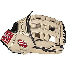 Rawlings Pro Preferred 12.75 in Outfield Glove