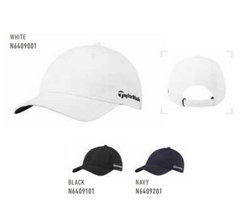 TaylorMade Performance Front Hit Hat