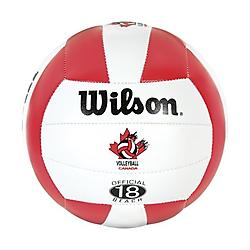 Volleyball Canada Official Beach Replica