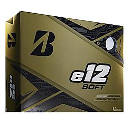 Bridgestone E12 Soft