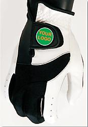 2Sbg Logo Golf Glove
