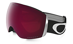 Oakley Flight Deck Prizm Goggle - Black/Rose