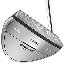 TFI 2135 SATIN - CERO PUTTER