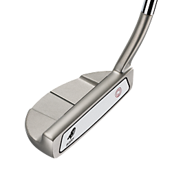 Logo Putter - Odyssey White Hot Pro 2.0 #9