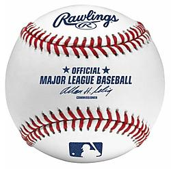 Official Major League Baseball (Dozen)