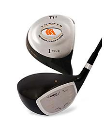 Ti2 Fairway Wood