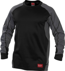 Rawlings Adult Dugout Fleece