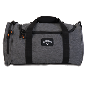 Callaway Clubhouse Small Duffle - CALLAWAY CLUBHOUSE SMALL DUFFLE