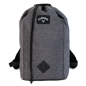 Clubhouse Drawstring - CLUBHOUSE DRAWSTRING BACKPACK