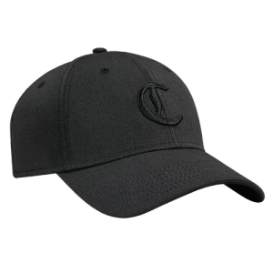C Collection Cap - C Collection - Black