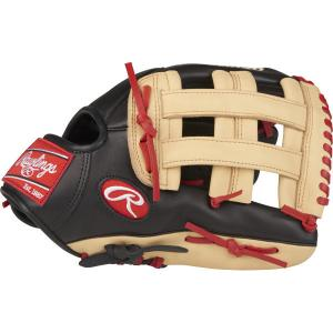 Rawlings Gamer XLE 12.75 in Outfield Glove - Gamer XLE 12.75 in Outfield Glove