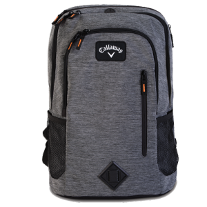 Callaway Clubhouse Backpack - CLUBHOUSE BACKPACK