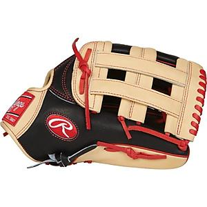 "Rawlings HOH B. Harper GD Pattern 12 3/4"" OF, Conv/Pro H - Rawlings HOH B. Harper GD Pattern 12 3/4"" OF, Conv/Pro H"
