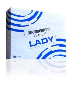 Bridgestone Lady Precept - Bridgestone Lady Precept