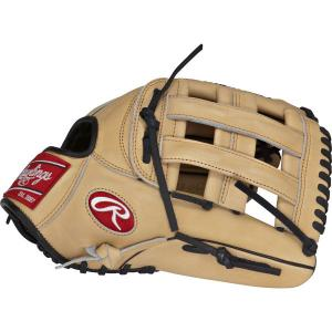 Rawlings Heart of the Hide 12.75 in Outfield Glove - Heart of the Hide 12.75 in Outfield Glove