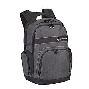 TaylorMade Players Backpack - Player backpack