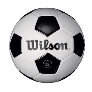 Wilson Traditional Soccer Ball - Size 5 - Wilson Traditional Soccer Ball